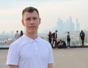 Andrey Aleev